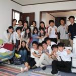日本NPOセンター JT NPO応援プロジェクト助成対象事業「高校生による実践的地域社会課題解決プログラム」