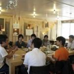 第1回Bridge for Fukushima活動見学会開催!