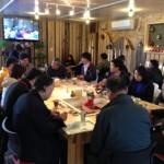 食品企業さんのフィールドワークin福島~南相馬