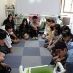 【助成金】NTTドコモ様 笑顔の架け橋Rainbowプロジェクト開始
