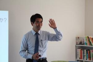 吉田市長-写真1