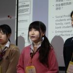 11.29東大公開講座「福島の高校生が、日本を元気にする」で「あいでみ」が活動発表します