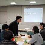 「3.11 福島県浪江町役場職員が直面した苦闘と苦悩」モニターツアーを実施しました。