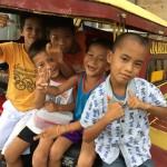 フィリピン国レイテ島タクロバン研修【フィリピンにあいでみ】について