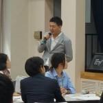 【JICA二本松青年海外協力隊訓練所にて研修を行いました】