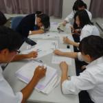 【経営マーケティングプログラム】7/11(月)福島明成高校において計画発表会を開催します。