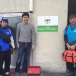【緊急救援活動支援】認定 非営利活動法人 アムダ様の活動サポートを行いました。