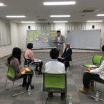 「浪江町の未来を考える座談会」へ企画・協力させていただきました。