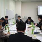 第1回「NPOと企業等のマッチング事業」を12月19日実施しました。