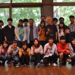 ふくしま若者夏キャンプを開催します!!