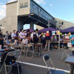 富岡町のいま・むかし~番外編①~「駅前にぎわいフェス」