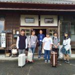 「実践型社会課題解決プログラム@富岡」を開催しました。