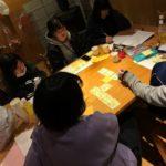 【開催報告】第6回ロジックモデル合宿を開催しました!