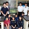 高校生による温泉地の地熱を使った養殖実証事業