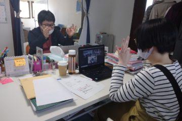 川口高校での探究授業が始まりました!