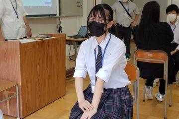 【川口高校地域みらい留学】9/25(土)地域体験講座&オープンスクールが開催されました!