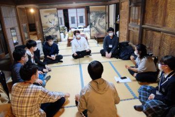 【参加者募集中】実践型社会課題解決プログラム@楢葉を開催します