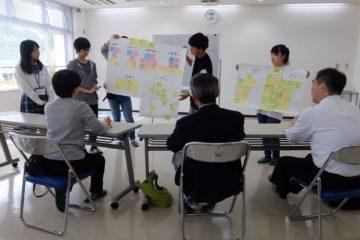 実践型社会課題解決プログラム
