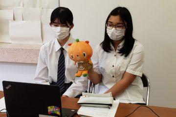 【川口高校地域みらい留学】第1回フェスタに参加しました!