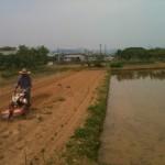 福島市内の農家さん
