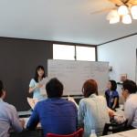 福島ふるさと市場プログラム第2回講座開催