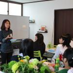 福島ふるさと市場プログラム第1回講座開催