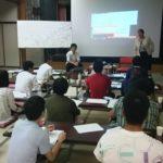 【もっとTOMODACHIプロジェクト】福島民報に掲載されました!