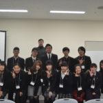 【掲載情報】「あいでみ活動報告会」の様子を福島民友様に取り上げていただきました