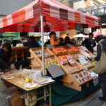 【イベント情報】農業高校経営マーケティングプログラム東京販売会@ヒルズマルシェ
