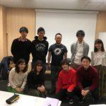 【福島ミライの起業家育成プログラム】先輩起業家・大塚泰造さんの話を聞く会を開催しました