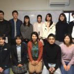 【活動報告】ミライの起業家育成プログラム・先輩起業家・臼井翼さん、菅野瑞穂さんの話を聞く会