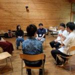 「ふくしま若者夏キャンプ」開催しました。